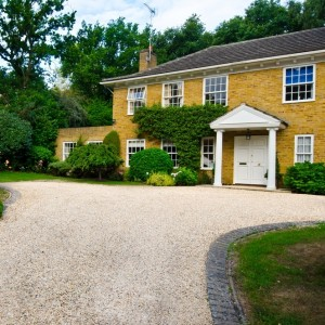 10mm cotswold driveway