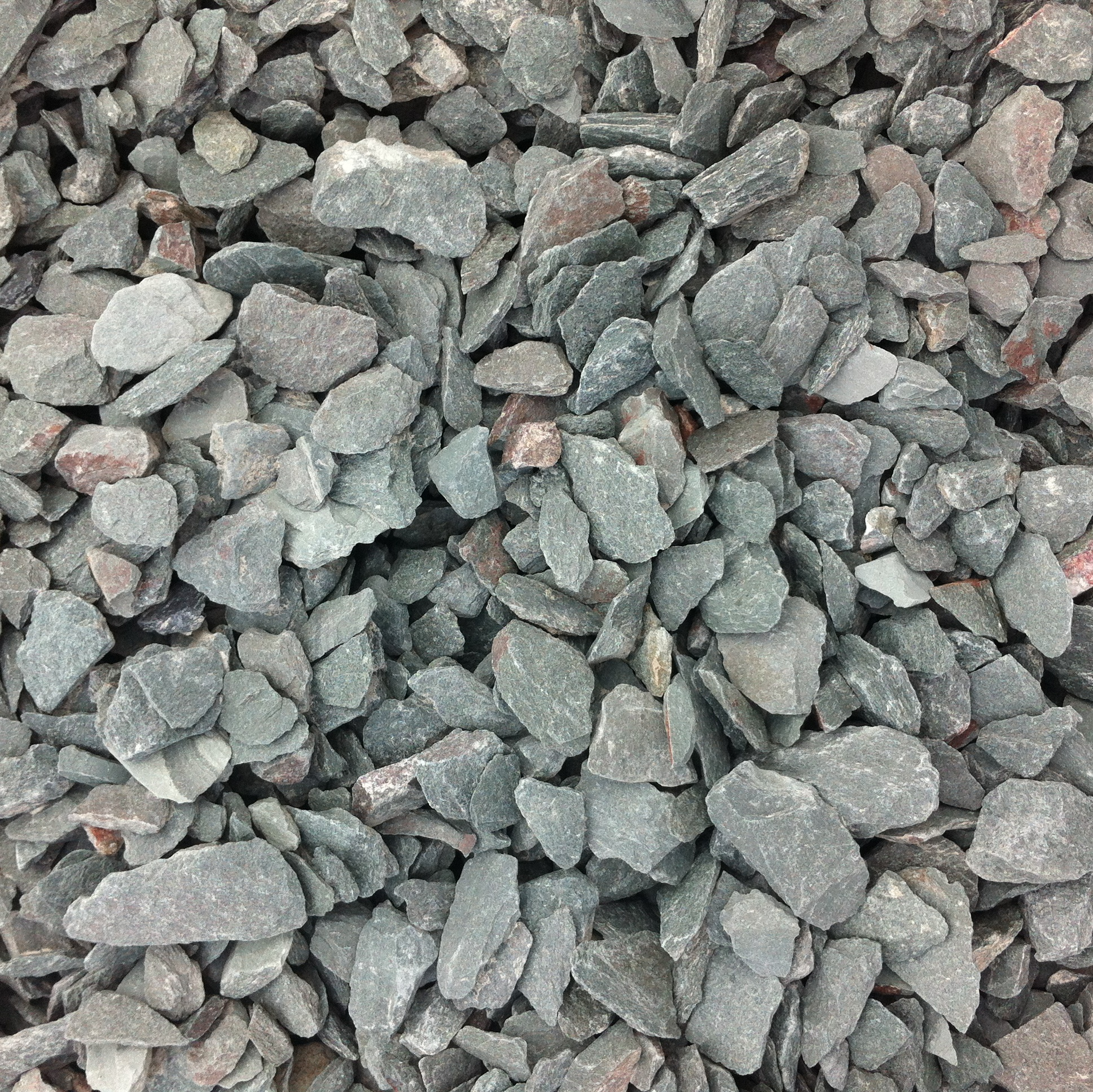 decorative gravels topsoils granites chippings pebbles