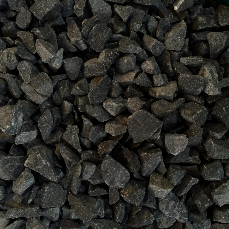 Basalt Stones Rocks : Black basalt mm buy gravels granites online