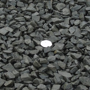 20mm Black Basalt