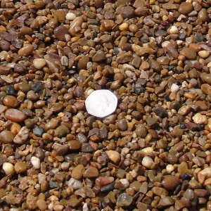 20mm Quartz Gravel