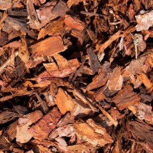 Ornamental Bark Chippings Bulk Bag