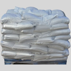 White Pre-Filled UV Protected Sand Bags