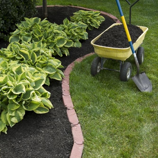 Double screened topsoil buy quality topsoil online bulk for Screened soil