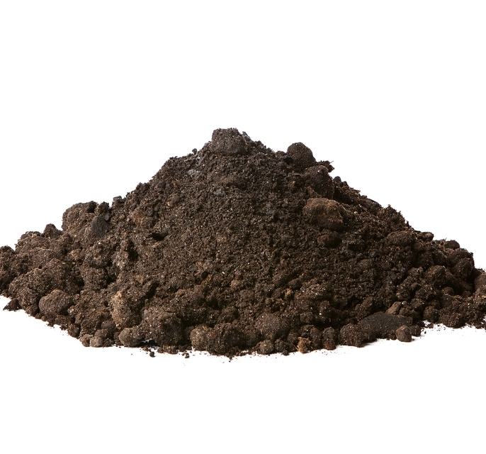 Double screened topsoil buy quality topsoil online bulk for Quality topsoil