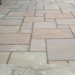 New Product! Indian Stone Paving